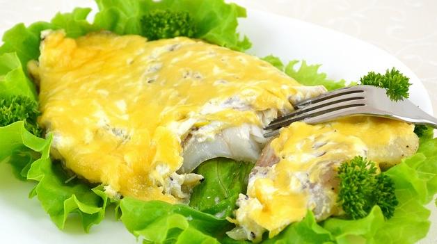 Рыбный ужин. 9 лучших рецептов