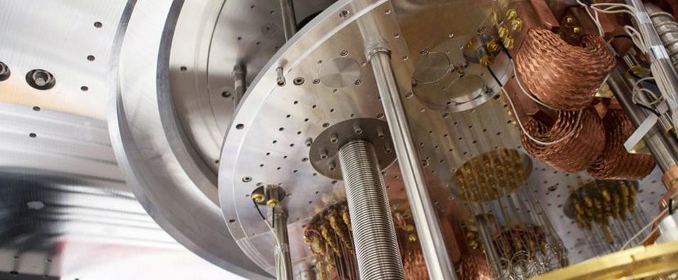 IBM откроет «облачный» доступ к квантовому компьютеру до конца года