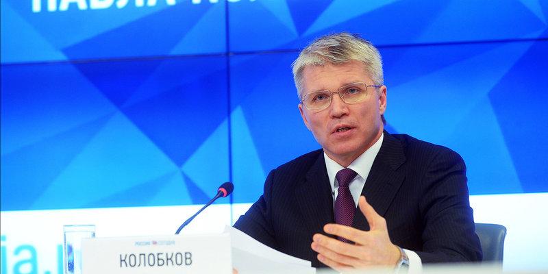 Павел Колобков: «Россия получила 20 миллионов за две победы на ЧМ? Распределением денег занимается ФИФА»