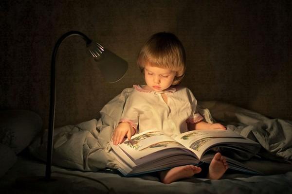 chto proishodit v mozge 2 Исследование: Что происходит в мозге ребёнка при чтении книги и просмотре мультфильма