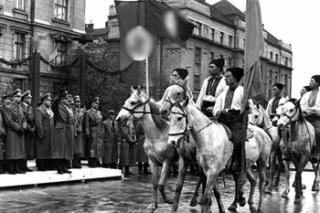 """Почему нацистам не удалось создать """"украинское государство"""""""