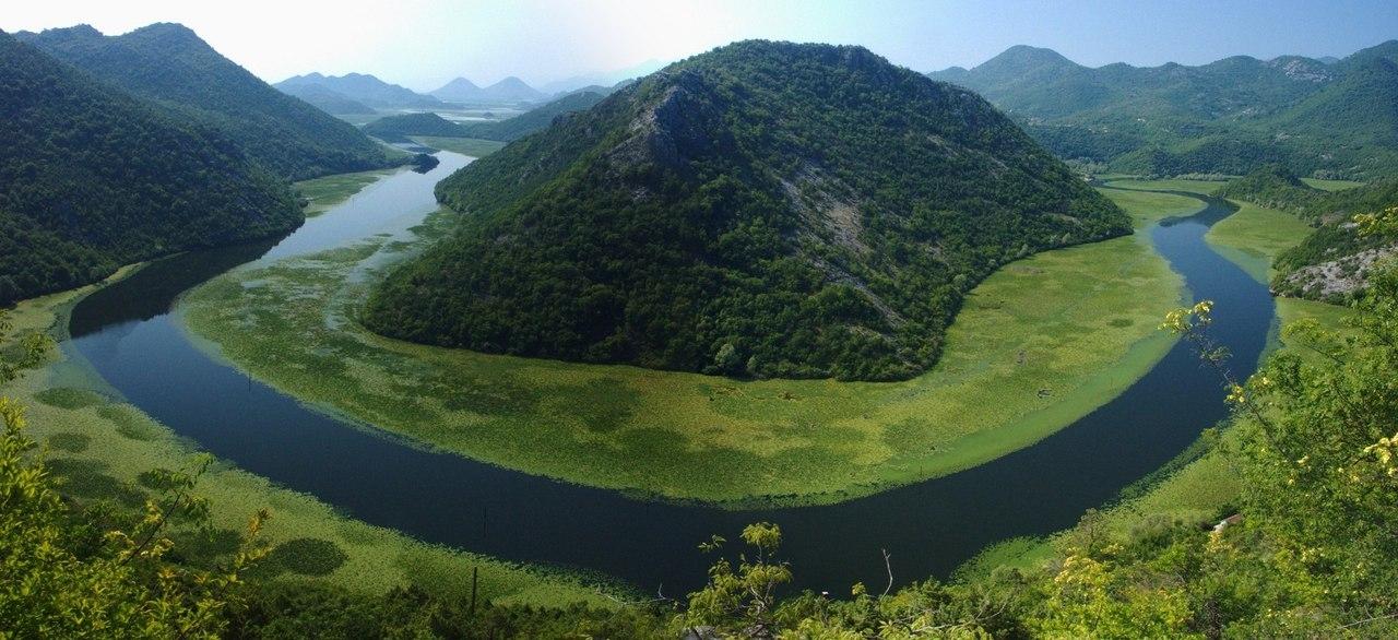 Скадарское озеро - жемчужина Черногории