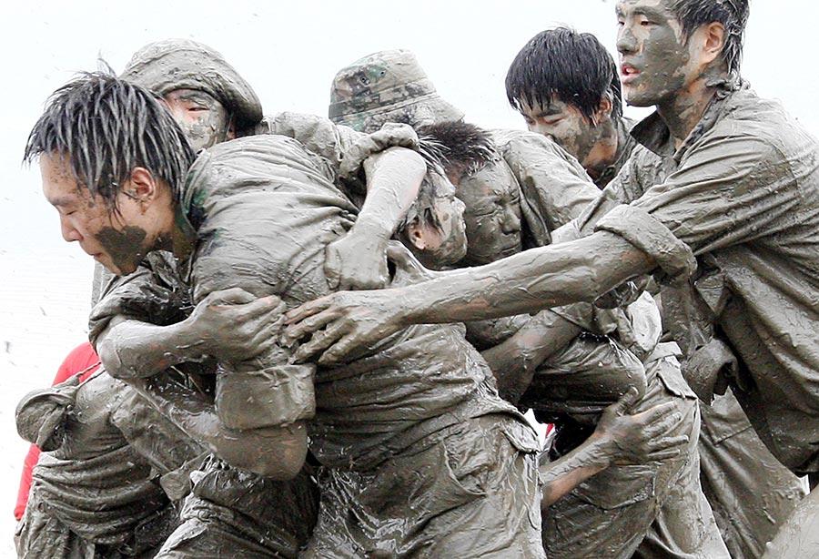 Спецназ Южной Кореи готов нанести удар по атомным объектам Северной Кореи.