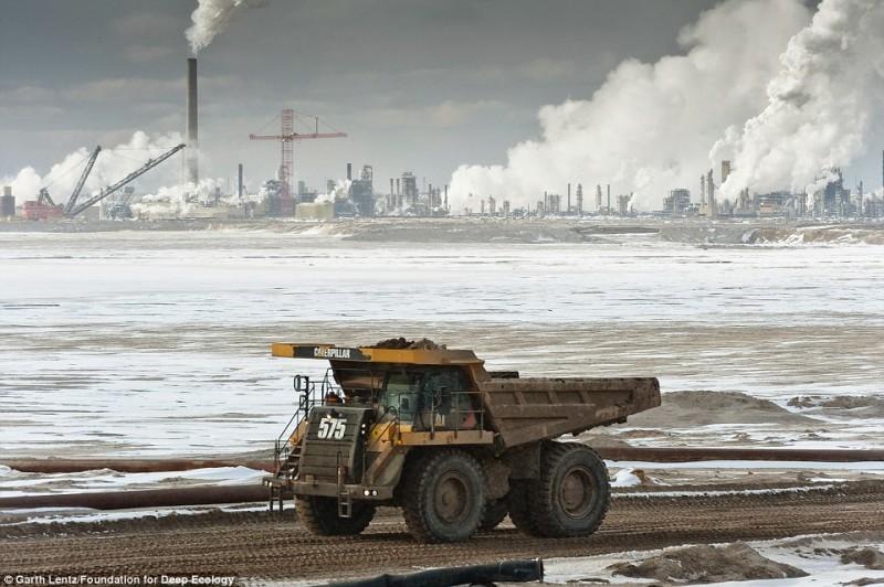 Фото, которые доказывают, что мы в опасности климат, планета, фото, экология