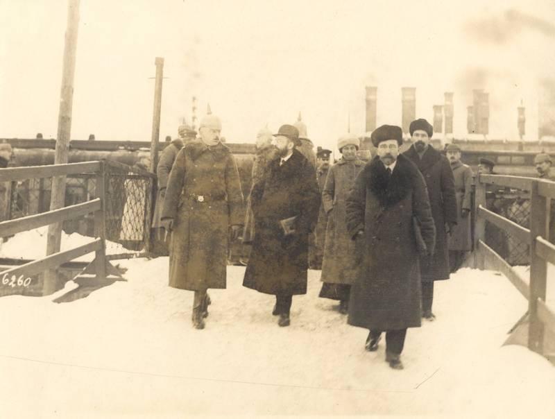Последняя надежда Германии. Бывший Русский фронт и судьба кампании 1918 г. на Французском фронте Первой мировой