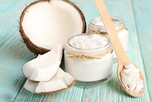 Все о пользе кокосового масла