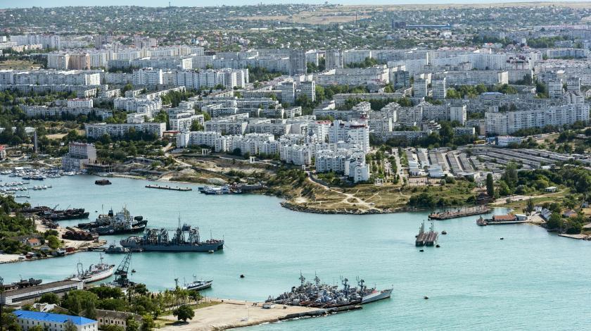 Киев обиделся на Книгу рекордов Гиннеса из-за российского Севастополя