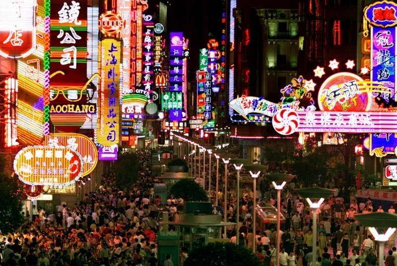 Как я в Китай переехала: неудобная правда о Поднебесной китай, переехала, поднебесная, правда