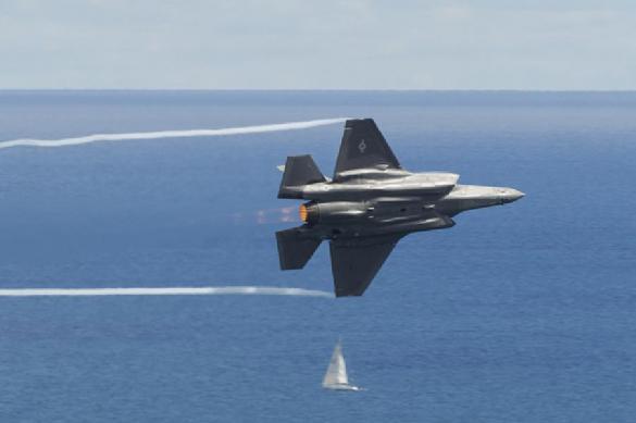 National Interest посоветовал авиации НАТО не соваться в Россию