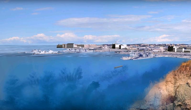 Тихий ужас океанских глубин