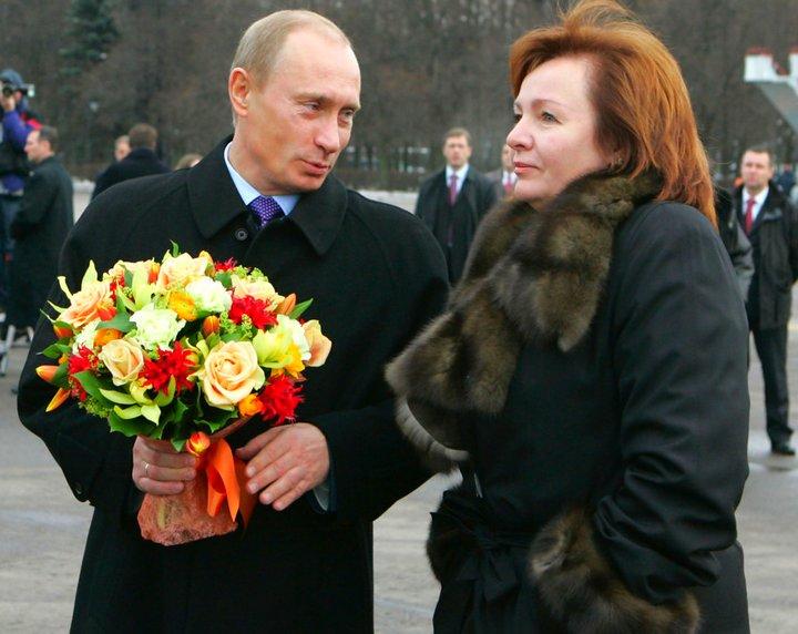 Путин — секрет человеческой популярности
