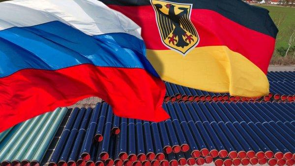 """Снова союзники. Россия и Германия защищают от США """"Северный поток-2"""" и ядерную сделку"""