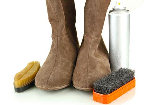 Как правильно чистить угги в домашних условиях?