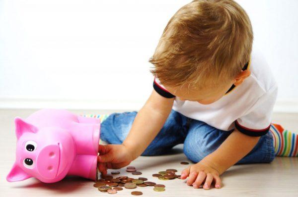 Алименты на ребенка – 10 важных правил