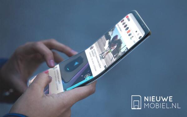Такой смартфон Samsung захочет купить каждый