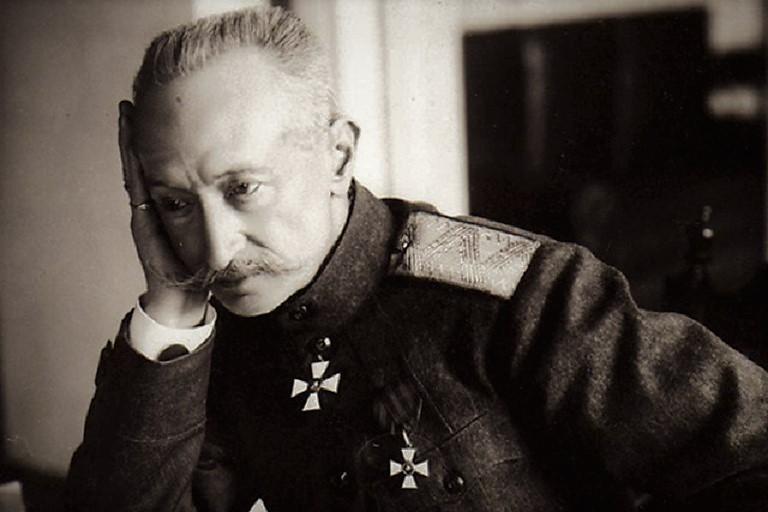 «То робкие надежды, то беспросветная жуть…» Алексей Алексеевич Брусилов, история, первая мировая война