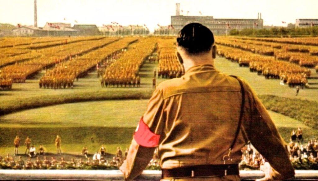 Если бы не сталинская дипломатия, Германия напала бы на СССР в 1939-м