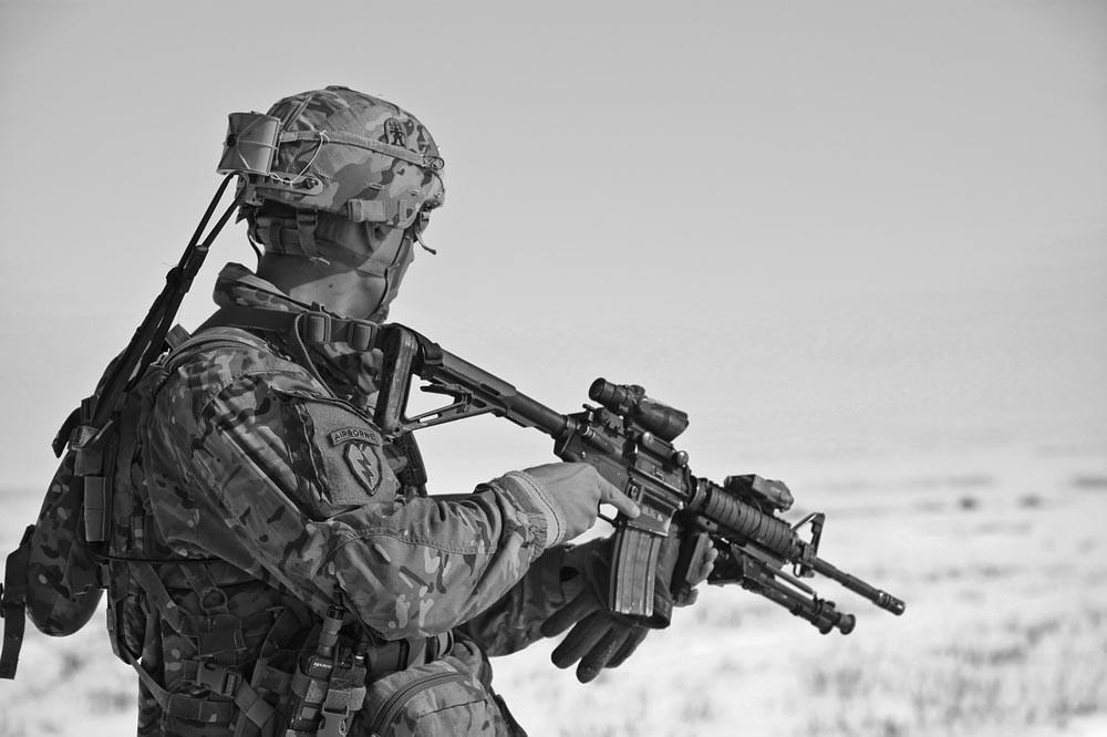 Восточный базар: НАТО завалило Сирию нелегальным оружием