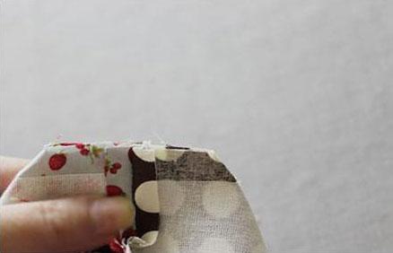 шитье косметички