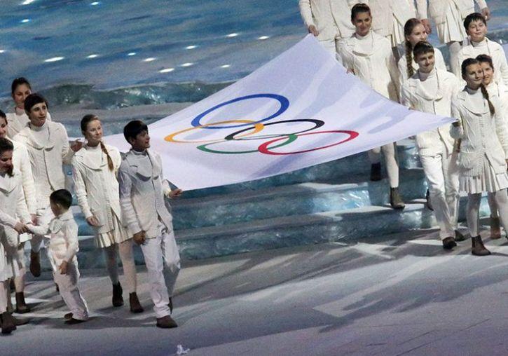 Олимпиада расколола российское общество