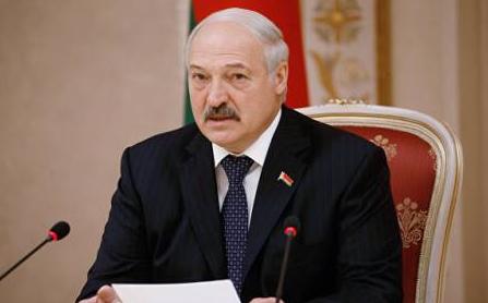 Лукашенко рассказал о проблемах на белорусских границах