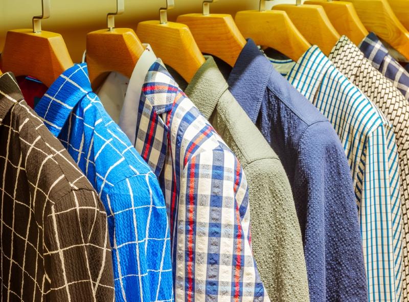 как нужно одеваться весной