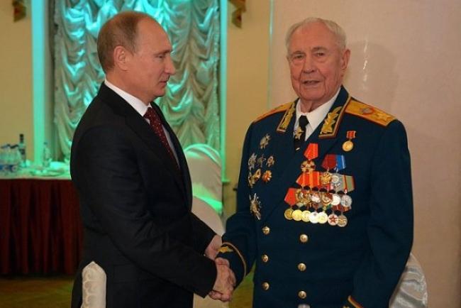 Маршал Язов: Горбачев был изменник в полном смысле этого слова