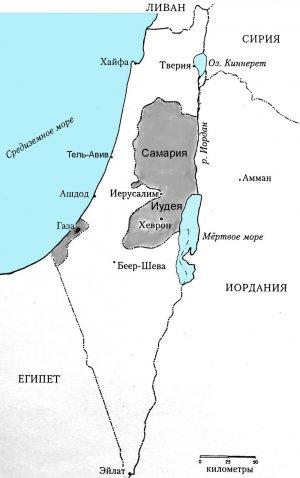 Темпы роста еврейского населения Иудеи и Самарии при старой и новой администрации Белого дома.