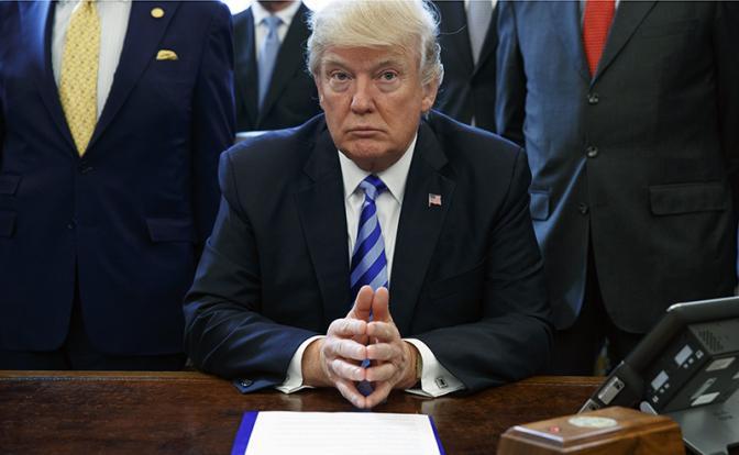 За «российскую угрозу» Трамп заставил отдуваться Европу и Китай. Американский профессор Джеймс Пятрас о состоянии американской империи
