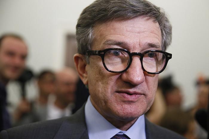 На Украине бывшего губернатора Донецкой области выдвинули кандидатом в президенты