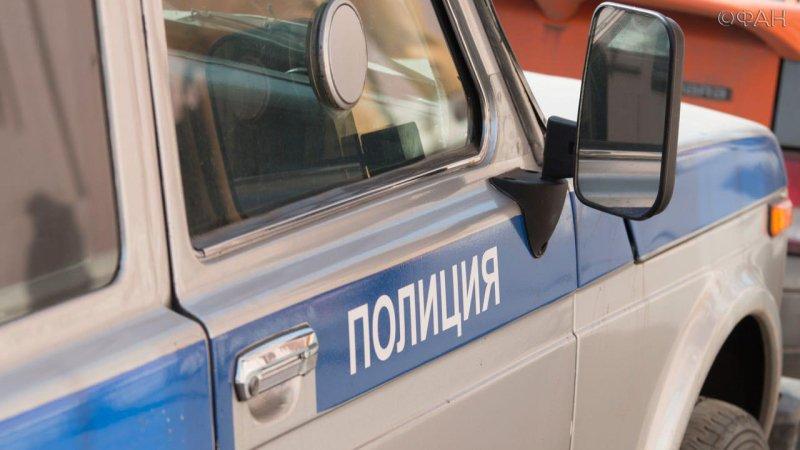 В центре Москвы пенсионер выпал из окна