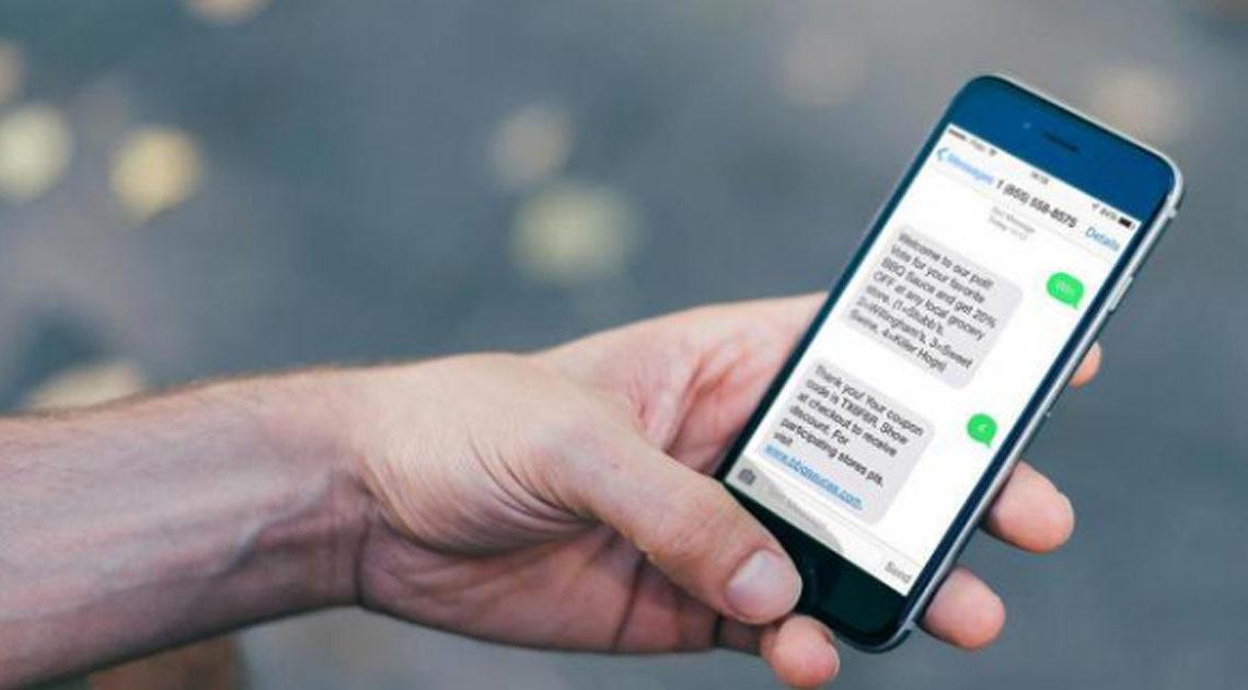 12 SMS сообщений, в которых зашифрована Любовь