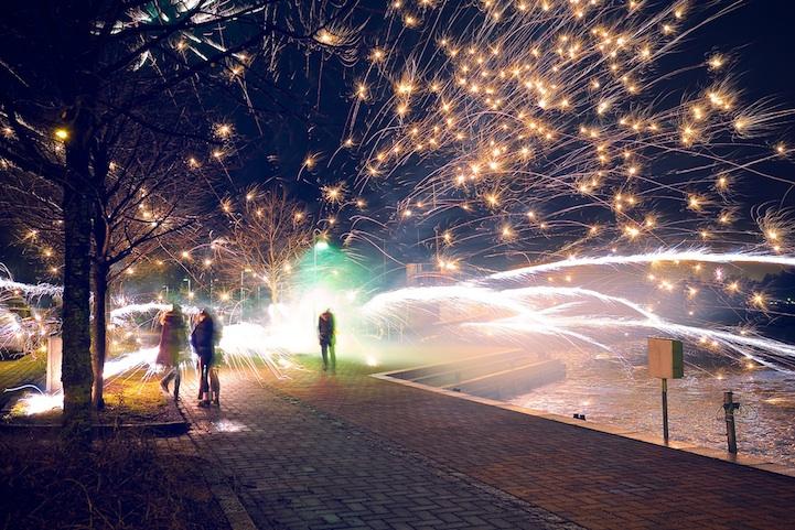 37 лучших фотографий 2014 года год, лучшее, фото