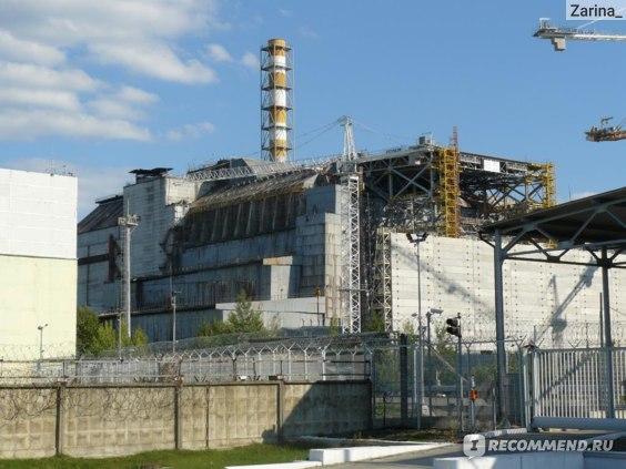 """""""тот Ñамый"""" 4й реактор"""