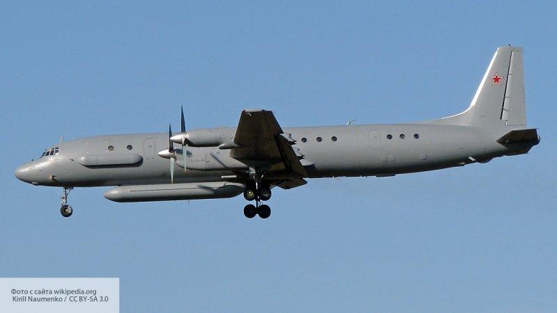 ВВС Израиля устроили провока…