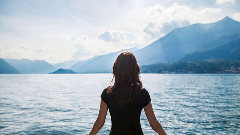 «Без мужиков»: остров-курорт только для феминисток
