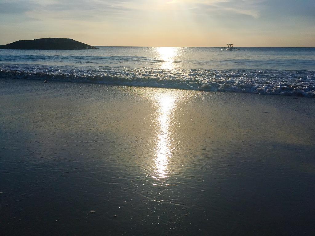 Бали: какие пляжи и места для серфинга выбрать