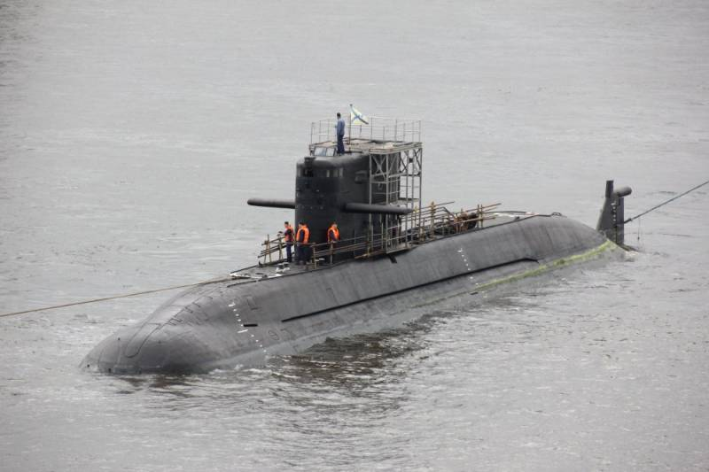 В Петербурге готовят к спуску на воду первую серийную «Ладу»