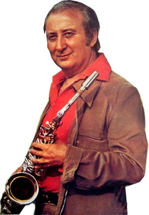 Боже, какая прекрасная мелодия саксофона!