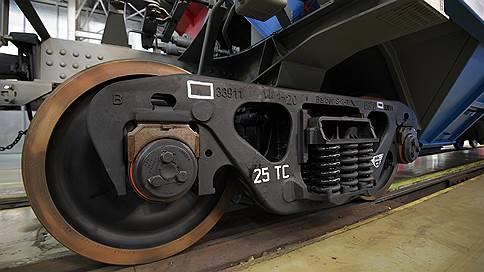 Чемезов попросил Путина ввести единые правила ремонта вагонных тележек