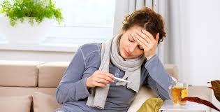 Какие осложнения вызывает грипп