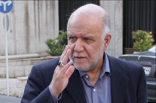Зангане не позволит ОПЕК+ повысить добычу нефти за счет Ирана
