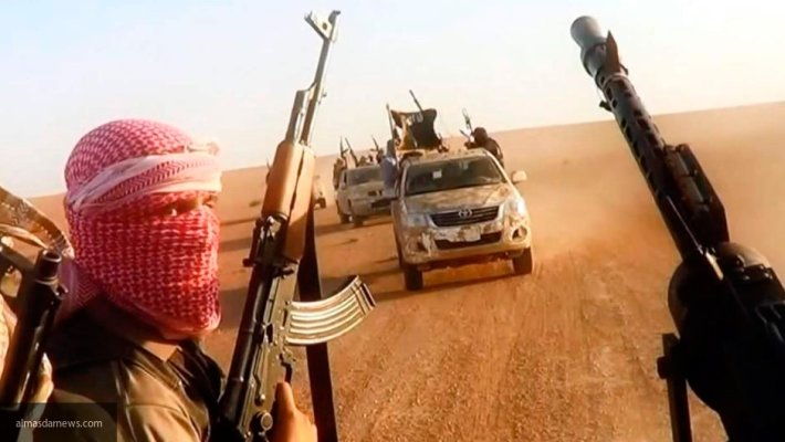 Атаки неизвестных в Идлибе: боевики попали в засаду