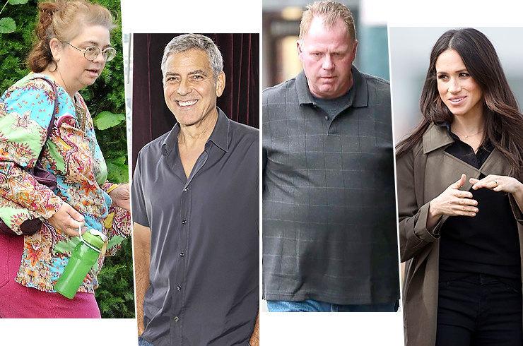 Родственники знаменитостей, которые могут вас удивить