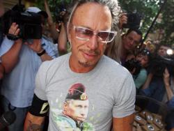 Госдеп попросил голливудских звезд сдержаннее любить Россию