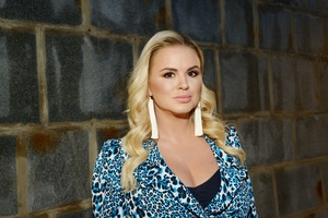 Анну Семенович сравнили с Се…
