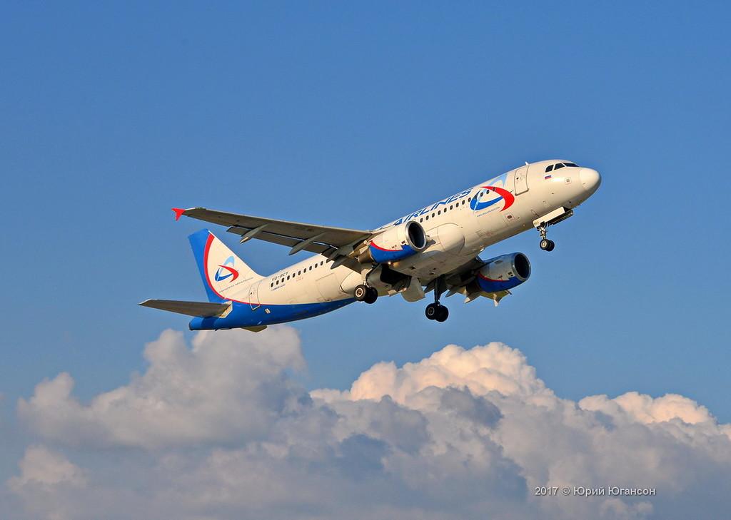 Кто летит в Крым? Первый спо…