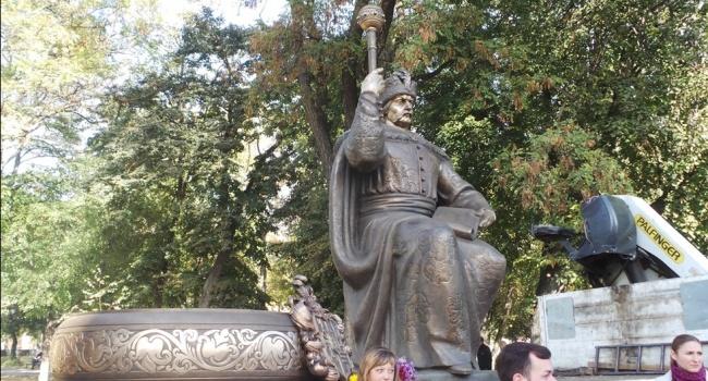 В Константинополе назвали ан…