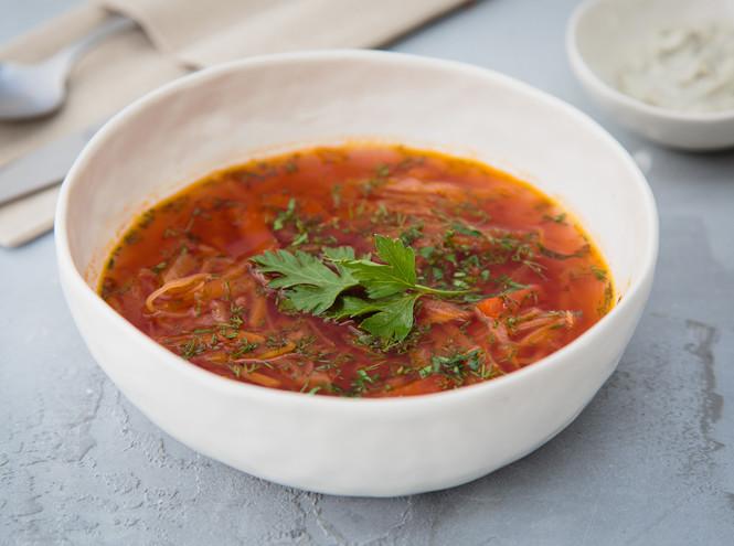 Новые русские: любимые блюда в здоровом исполнении