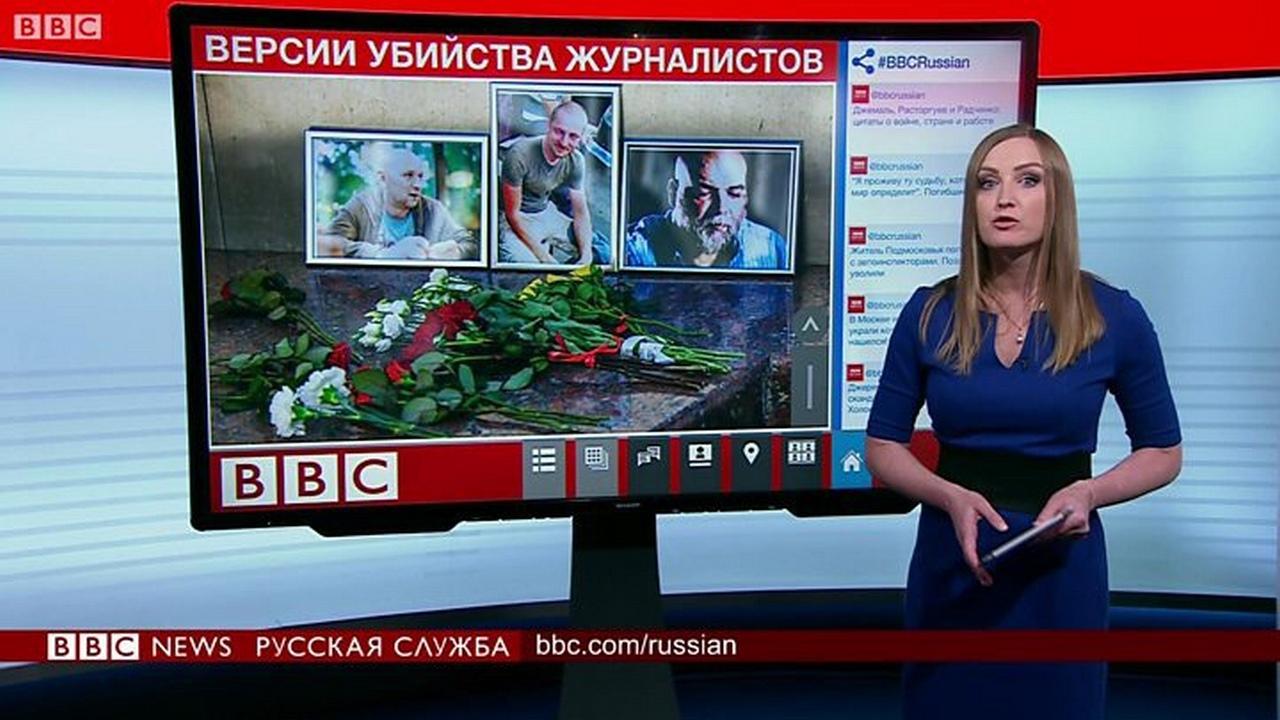 Юлия Витязева: Чисто английс…